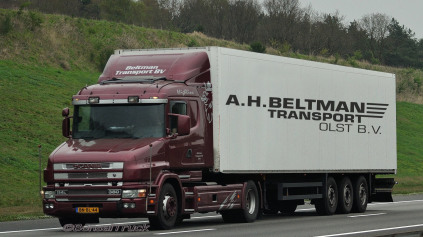 Beltman Transport Olst